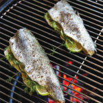 Learn to Cook the Easy Way, Plus Grilled Trout
