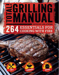 Grilling Manual cover