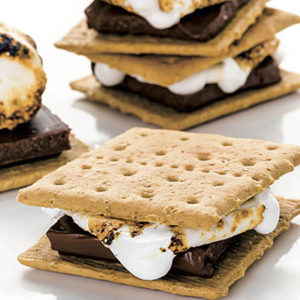 TotalGrillingManual_S'mores_recipe