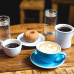 Coffee, Sweet & Savory + Bold Recipes from NYC Chef Floyd Cardoz