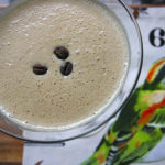 Stay the Course – Anthony's Spin on a Espresso Martini