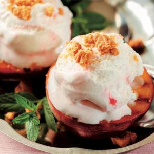 grilled peaches_recipe