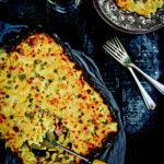 Stuart's Irish Yankee Mac and Cheese