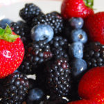 Summer Berries in Easy Desserts, Salads & More