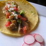Corn Tortillas Make the Best Quesadillas