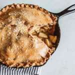 Wholesome Apple-Quince Pie