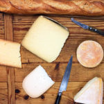 Cheese, Wine, Beer & Brats for Oktoberfest