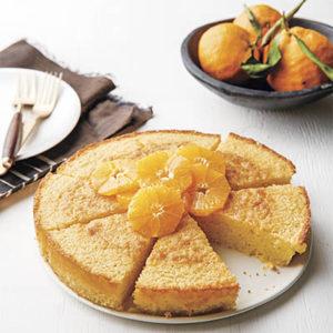 orange blossom cake (c) Tara Donne_recipe