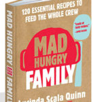 Mad Hungry Family Is About Mad Hungry Love