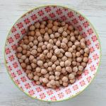 Fastest & Easiest Homemade Hummus