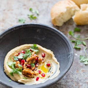 walnut-hummus-pomegranate-and-cilantro_recipe