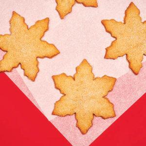 Dorie Greenspan Christmas Spice Cookies