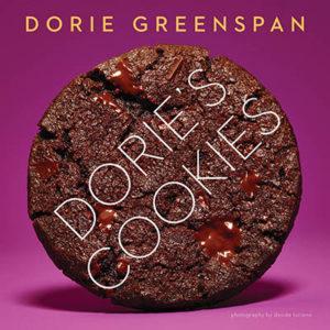 Dorie Greenspan Cookies