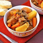 One-Step Secret to Awesome Slow Cooker Beef Stew