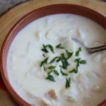 Cullen Skink ChristinaCucina recipe