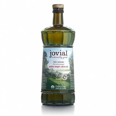 Jovial Foods Olive Oil