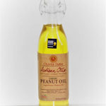Cold-Pressed Green Peanut Oil from Georgia-Based Oliver Farm