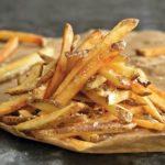 Raghavan Iyer's Ultimate French Fries