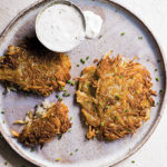 Ronni Lundy Victuals Rosti recipe