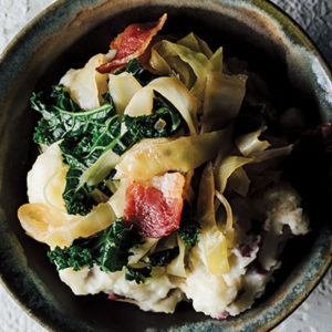 Ronni Lundy Victuals_Colcannon_recipe