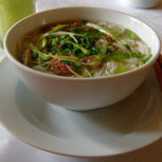 Chris Prosperi's Asian Beef Soup