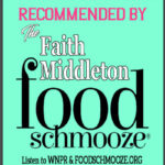 Faith Middleton Food Schmooze® Shelf-Talkers Make Finding Our Wine Picks Easier