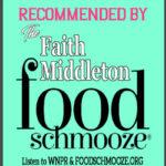 Faith Middleton Food Schmooze® Shelf-Talkers Make Finding Our Wine Picks Easier