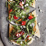Skinnytaste Salad Pizza