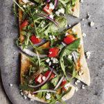 Skinnytaste_Salad Pizza_recipe