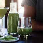 Tess Masters' Avocado Daiquiri