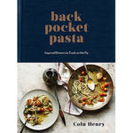 Back Pocket Pasta Makes Us Want Pasta Every Day