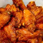 Best Chicken Wings, Plus Wine Pairings