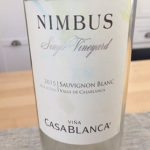 Nimbus Single Vineyard Sauvignon Blanc