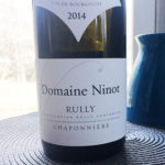 A Burgundy from Rully, Bursting with Berries