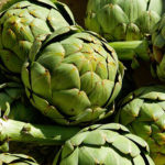 how to prep an artichoke