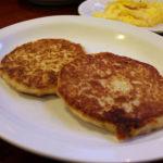 How to Make Rhode Island's Jonnycakes