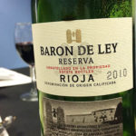 The Lip-Smacking Baron de Ley Goes with Everything