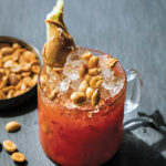 Brian Bartels PB&J Bloody Mary recipe