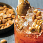 Seasoned Peanuts for Brian Bartels' PB&J Bloody Mary