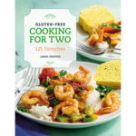 gluten free cooking for two by Carol Fenster