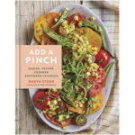 Robyn Stone's Add a Pinch is Southern Fresh