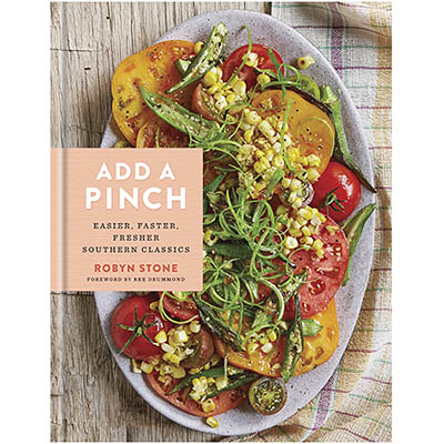 Add a Pinch by Robyn Stone