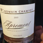 Apremont: A Remarkable White Wine From the French Alps Region