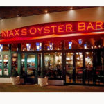 The Soft-Shell Crab from Max's Oyster Bar