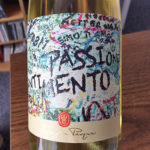 Pasqua Romeo & Juliet Bianco is a Wine So Rich, it Goes with Meat