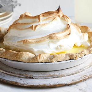Add a pinch meringue recipe