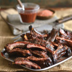 Steven Raichlen's Righteous Ribs recipe