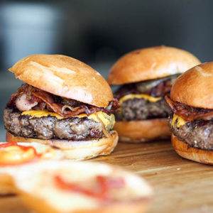 how to grill great burgers