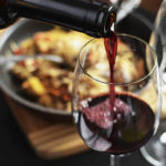 Affordable Red Wines + Dinner with DiMaggio