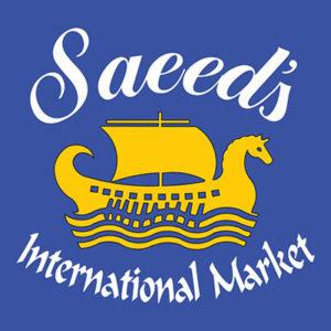 saeed international market